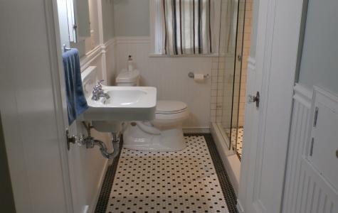 Bunalow Bathroom