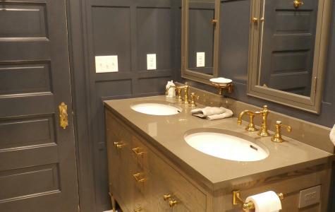 Uptown Bathroom