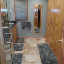 Woodbury Master Suite